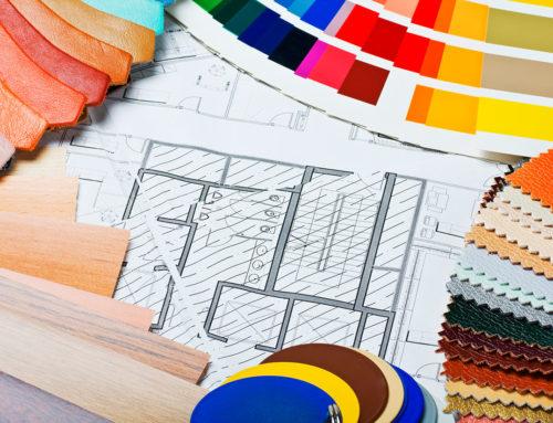 Proyectos de interiorismo paso a paso